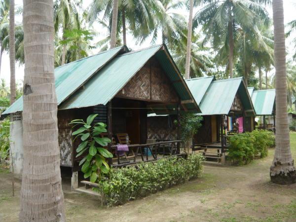 Mon bungalow !
